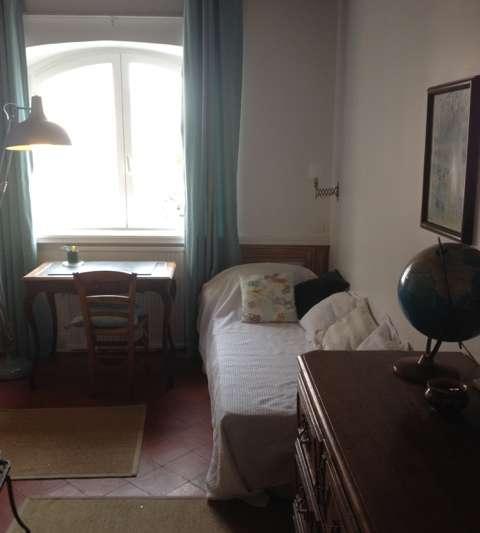 Homestay in Lyon 1