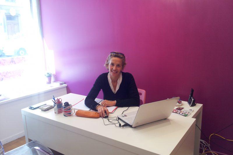 Sophie Dord - Expat Agency Lyon
